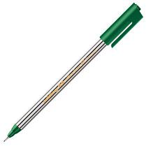 Liner Edding 89 EF 0,3 mm zelený