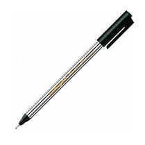 Liner Edding 89 EF 0,3 mm černý
