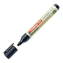 Popisovač perm. Edding EcoLine 22 1-5 mm černý