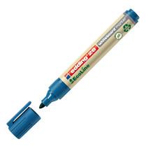 Popisovač bílé tabule Edding EcoLine 28 1,5-3 mm modrý