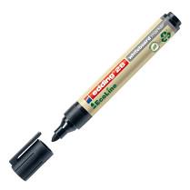 Popisovač bílé tabule Edding EcoLine 28 1,5-3 mm černý