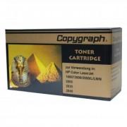 No Name kompatibilní toner s Q3963A, magenta, 4000str., pro high capacity, HP Color LaserJet 2550, 2820, 2840, Copygraph