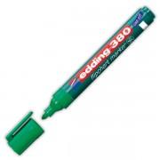 Popisovač na flipchart Edding 380 1,5-3 mm zelený