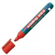 Popisovač na flipchart Edding 383 1-5 mm červený