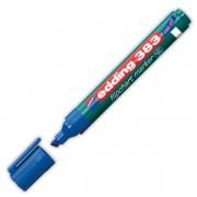 Popisovač na flipchart Edding 383 1-5 mm modrý