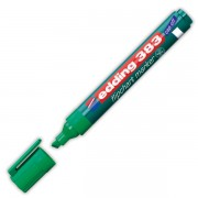 Popisovač na flipchart Edding 383 1-5 mm zelený
