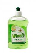 Winni´s Piatti Lime ECO prostředek na nádobí 500 ml