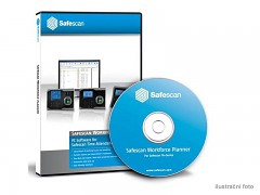 Software SAFESCAN Workforce Planner