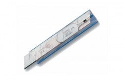 Náhradní čepel Edding CB 18 pro velký odlamovací nůž 10 ks šířka_čepele_18mm