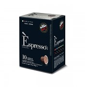 Vergnano Éspresso - Intenso 10 ks