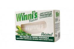 Winni´s Sapone Marsiglia 250 g ekologické tuhé mýdlo