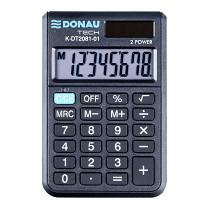 Kalkulačka Rebell Starlet kapesní zelená