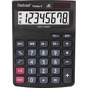 Kalkulačka Rebell Panther 8 stolní