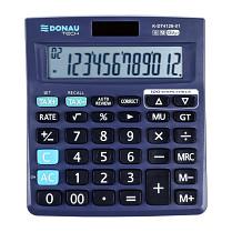 Kalkulačka Rebell SDC 912+ červená