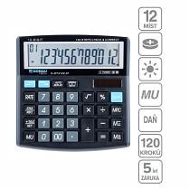 Kalkulačka Rebell SDC 912+ modrá