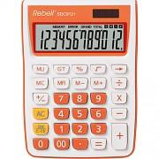 Kalkulačka Rebell SDC 912+ oranžová