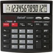 Kalkulačka Rebell CC 555+