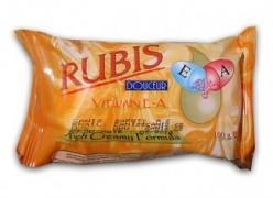 Toaletní mýdlo Rubis 100g mix druhů