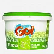 Go! Pilinová mycí pasta 500g s aloe vera a glycerinem