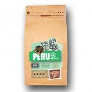 Čerstvě pražená káva LIZARD COFFEE - Peru bio kvalita 1000g zrnková