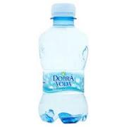 Dobrá voda 0,25L neperlivá