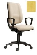 Židle kancelářská 1380 SYN Flute + područky BR 29 Termín dodání: 10_dní MF10