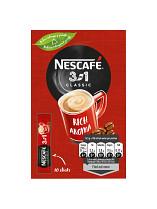 Nescafe Classic 3v1 10 ks 10x17,5g instantní