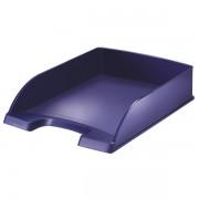 Odkladač Leitz Style Titanově modrá