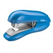 Stolní sešívačka Rapid F30 s plochým sešíváním, 30listů, Světle modrá