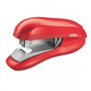 Stolní sešívačka Rapid F30 s plochým sešíváním, 30listů, Světle červená