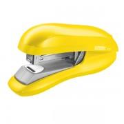 Stolní sešívačka Rapid F30 s plochým sešíváním, 30listů, žlutá