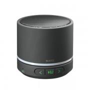 Přenosný mini Bluetooth reproduktor s mikrofonem Leitz Complete Černá