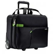 Kufr na kolečkách Leitz Complete Černá