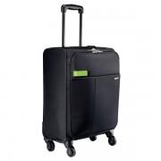 Kufr na 4 kolečkách Leitz Complete Černá