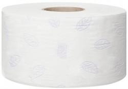 Toaletní papír Tork Mini Jumbo 110255 extra jemný 3-vrstvý 12 rol. T2 bílý
