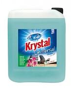 Čistič Krystal Universal 5L