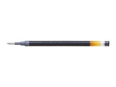 Náplň do roller gel. Pilot BLS-G2-7 černá střední hrot (M)