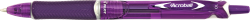 Kuličková tužka Pilot Acroball BeGreen fialová tenký hrot (F) - KITKAT ZDARMA