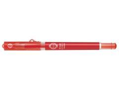 Roller gel. jehličkový Pilot G-TEC-C Maica extra tenký hrot 0,4 mm červený