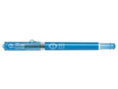Roller gel. jehličkový Pilot G-TEC-C Maica extra tenký hrot 0,4 mm světle modrý