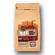 Čerstvě pražená káva LIZARD COFFEE - W.R.C. Wood roasted coffee 1000g
