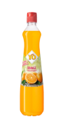 Sirup YO 0,7l pomeranč 20%