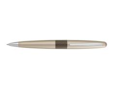 Kuličková tužka PILOT Middle Range Animal Collection zlatá - Ještěrka + dárková krabička a taška