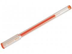 Roller gel. Pilot Choose 0,7 mm oranžová