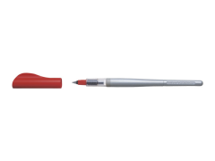 Pero plnicí PILOT Parallel Pen 1,5 červená