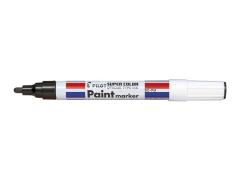 Popisovač lakový Pilot Paint Marker 2,0 mm černý