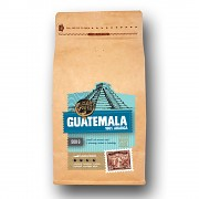 Čerstvě pražená káva LIZARD COFFEE - Guatemala 1000g