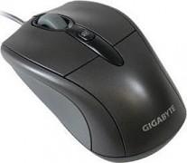 Myš PC Gigabyte GM - M7000 černá