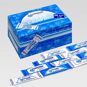 Cukr krystal porcovaný CAMPING 50 ks 5g