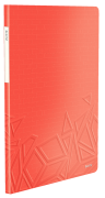 Katalogová kniha Leitz Urban Chic červená